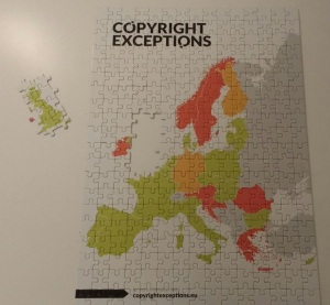 Copyright and Europe