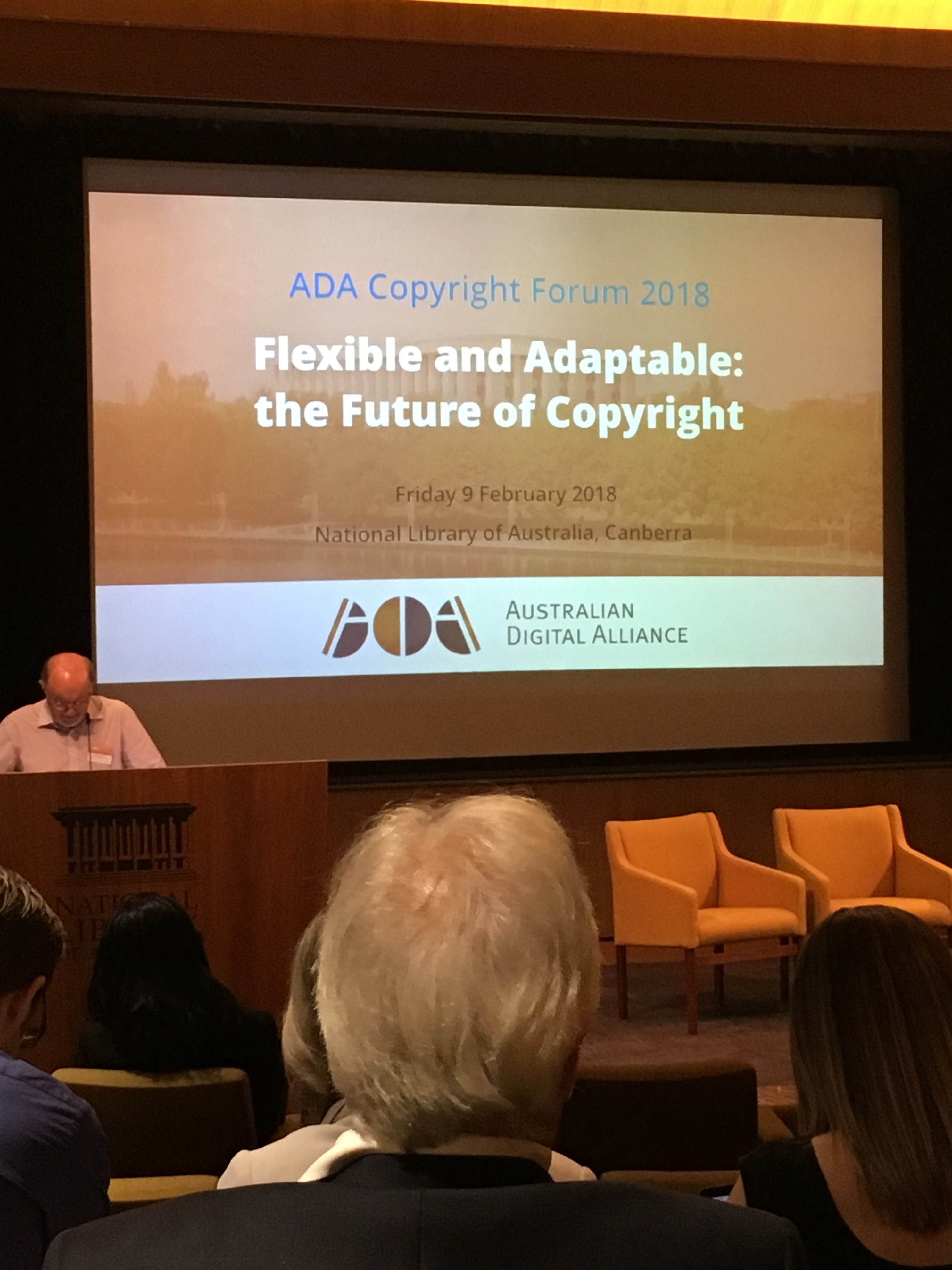 flexible and adaptable  the future of copyright in