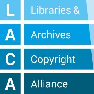 LACA logo