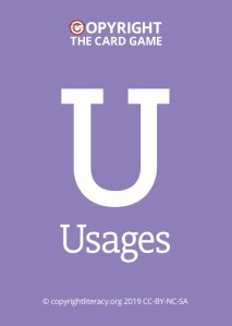 Round 2: Usgaes