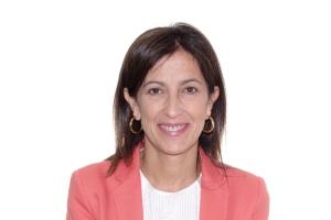 Asun Esteve Pardo from the University of Barcelona